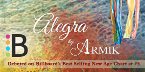 Armik - Alegra